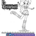 #1602710 - equestria girls, legend of everfree, official, pinkie pie, printable,...
