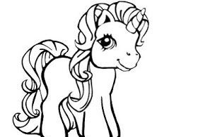 2 Friends Creative Expressions: My Little Pony Free SVG