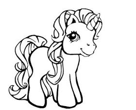 2-Friends-Creative-Expressions-My-Little-Pony-Free-SVG 2 Friends Creative Expressions: My Little Pony Free SVG Cartoon