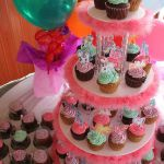 Angela's 7th Bday My Little Pony Party by Yummy Piece of Cake, via Flickr