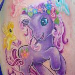 Another my little pony by RAGDOLLTATTOOSbyS... on @deviantART