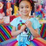 Atutudes My Little Pony Rainbow Party Tutu by atutudes on Etsy