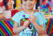 Atutudes My Little Pony Rainbow Party Tutu by atutudes on Etsy  Atutudes, etsy, ...