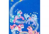 Celestial Ponies Postcard Beautiful My Little Pony gift ideas for your kids even...