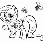 Coloring Pages Printable My Little Pony Coloring Home