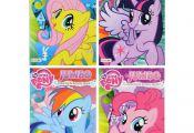 DollarTree.com | Bulk Bendon My Little Pony Jumbo Coloring and Activity Books
