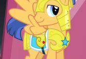 Flash Sentry (My Little Pony)