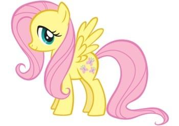 Fluttershy-from-My-Little-Pony-Friendship-is-Magic Fluttershy from My Little Pony Friendship is Magic Cartoon