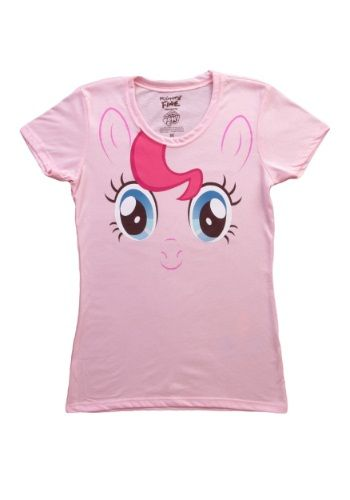 Friendship-is-magical-and-so-is-this-Womens-My-Little-Pony-Pinkie-Pie-Costume-T Friendship is magical, and so is this Womens My Little Pony Pinkie Pie Costume T... Cartoon