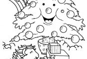 """Give a """"like"""" for Christmas My Little Pony- FREE Coloring Pages.  christmas,..."""