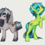 How To Draw My Little Pony Characters