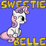 How-to-draw-Sweetie-Belle-from-My-Little-Pony-Friendship-is-Magic-with-easy-ste How to draw Sweetie Belle from My Little Pony: Friendship is Magic with easy ste... Cartoon