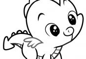 Kids Under 7: My Little Pony Coloring Pages
