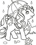 Kids-n-fun-70-coloring-pages-of-My-little-pony Kids-n-fun | 70 coloring pages of My little pony Cartoon