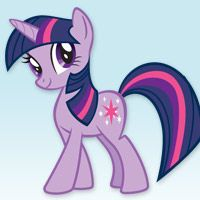MY-LITTLE-PONY-Twilight-Sparkle-Coloring-Book-and-activity-sheets MY LITTLE PONY Twilight Sparkle Coloring Book and activity sheets Cartoon