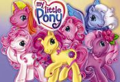 My Little Pony 1983