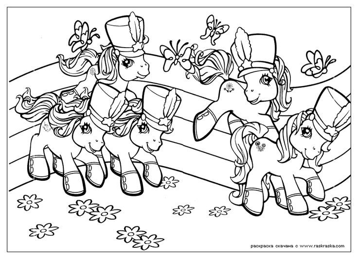 My-Little-Pony-Coloring-Pages-24-25508-Disney-Coloring-Book-Res-Book-Coloring My Little Pony Coloring Pages 24 #25508 Disney Coloring Book Res  Book, Coloring... Cartoon