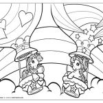My Little Pony Coloring Pages 34 #25528 Disney Coloring Book Res