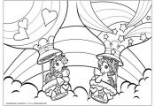 My Little Pony Coloring Pages 34 #25528 Disney Coloring Book Res  Book, Coloring...