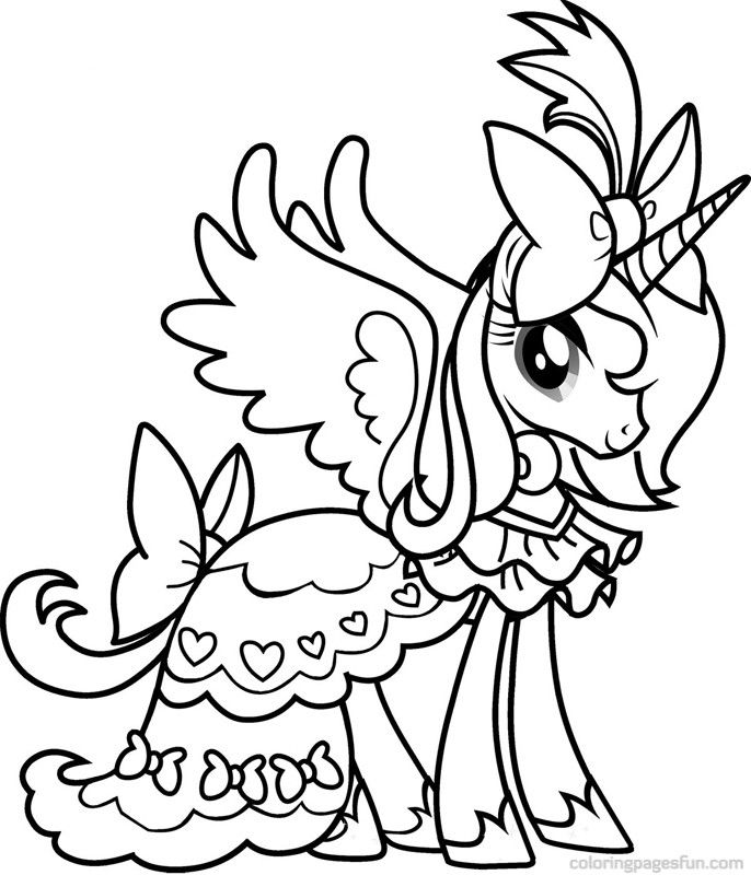 My Little Pony Coloring Pages | ColoringMates. Wallpaper