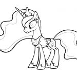 My Little Pony Coloring Pages - Yahoo Image Search Results