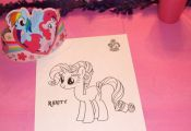 My Little Pony Coloring Pages - eventstocelebrate...