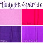 My Little Pony Costume Sew-Along Announcement