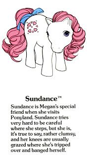 My-Little-Pony-Fact-File-Earth-Ponies My Little Pony Fact File: Earth Ponies Cartoon