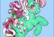 My Little Pony Fizzy by Blattaphile on DeviantArt