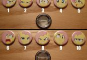 My Little Pony Friendship is Magic 125 by DrakenwrathDesigns, $4.00 fluttershy f...