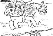 My Little Pony Friendship is Magic - Coloring Pages