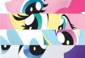My Little Pony Friendship is Magic Eyes by KatieKPhoto.devia... on deviantART