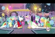 My Little Pony Friendship is Magic - Love is In Bloom (Song) - 720p