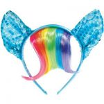 My Little Pony Headband Deluxe | Party City, $5.99