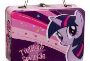My Little Pony Large Lunch Box by My Little Pony #zulily #zulilyfinds