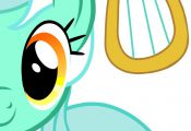 My Little Pony - Lyra Heartstrings