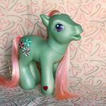 My Little Pony, Minty doll