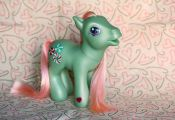 My Little Pony, Minty doll