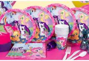 My Little Pony Party Planning, Ideas & Supplies | Horse Theme …  amp, Horse, I...