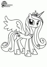 My-Little-Pony-Princess-Cadence-Coloring-Pages-GetColoringPages.com My Little Pony Princess Cadence Coloring Pages - GetColoringPages.com Cartoon