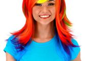 My Little Pony Rainbow Dash Wig with Ears - Have you always been a fan of My Lit...