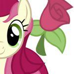 My Little Pony - Roseluck