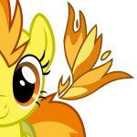 My Little Pony - Spitfire                                                       ...