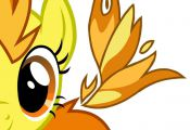 My Little Pony - Spitfire                                                       ...