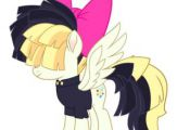 My Little Pony: The Movie will be released in October 2017, and Sia the Faceless...