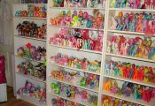 My Little Pony Toys Vintage | Vintage My Little Pony / group / most interesting