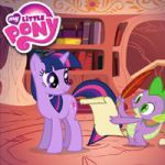 My Little Pony activities