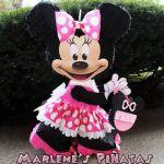 My Little Pony pinata Fluttershy Pinkie Pie by Marlenespinatas