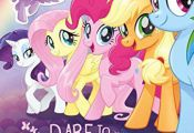 My Little Pony - the Movie Dare to Discover: Coloring, Stickers, Activities