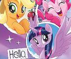 My Little Pony the Movie - Hello, Adventure: A Magical Coloring Book